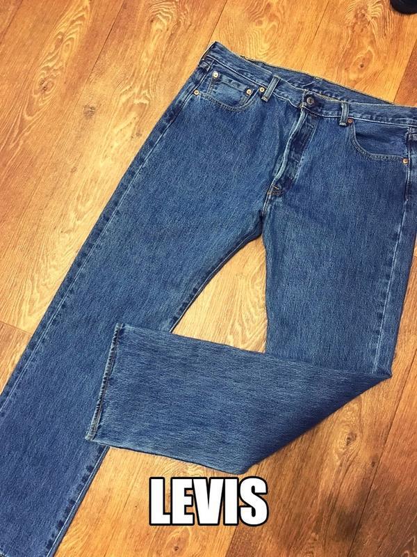 Стильные шикарные брендовые джинсы levis