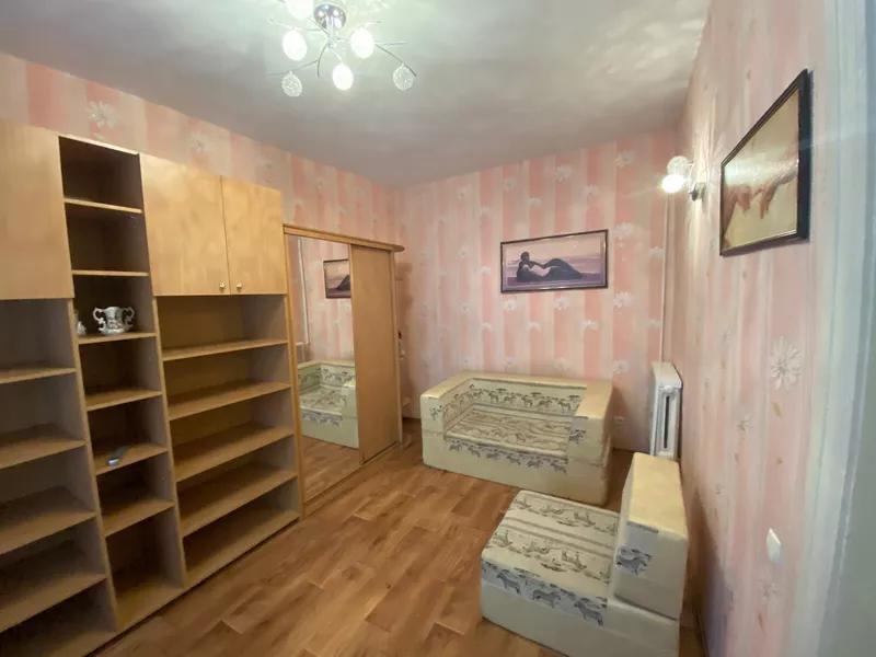 1-но комнатная на Нежинской
