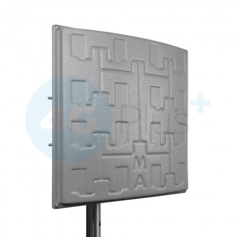 """Мощная скоростная антенна """"САРМА - MIMO"""" 4G 3G LTE мобильного ..."""