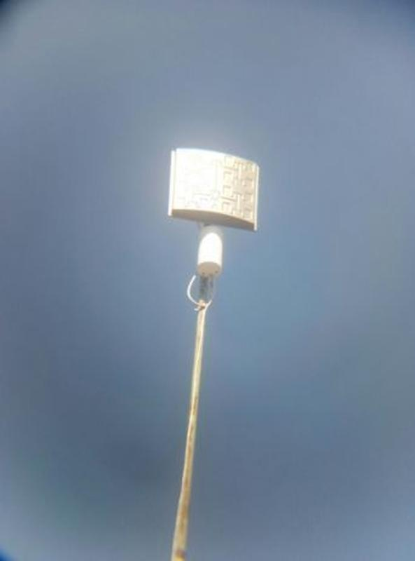 """Мощная скоростная антенна """"САРМА - MIMO"""" 4G 3G LTE мобильного ... - Фото 5"""