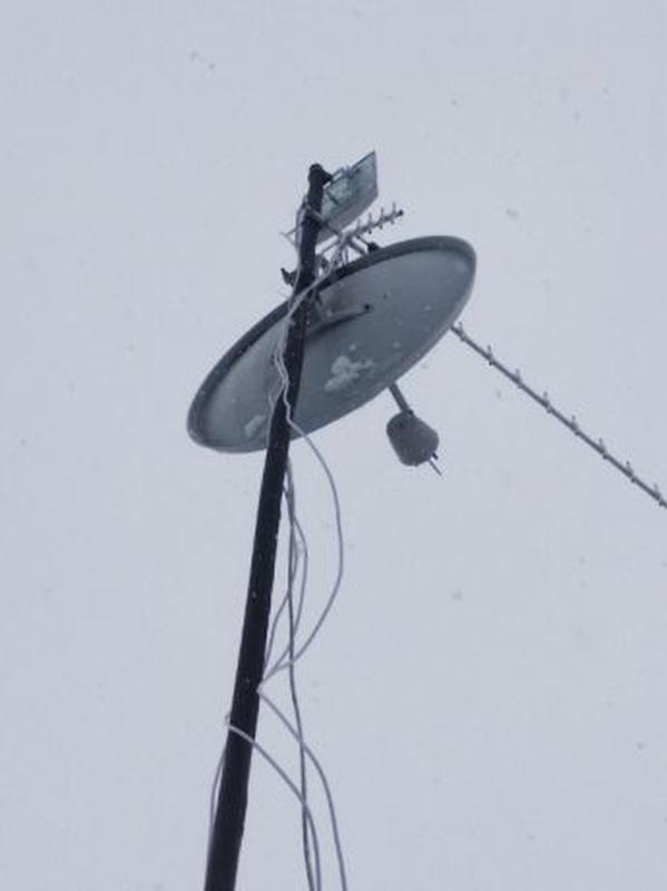 """Мощная скоростная антенна """"САРМА - MIMO"""" 4G 3G LTE мобильного ... - Фото 6"""