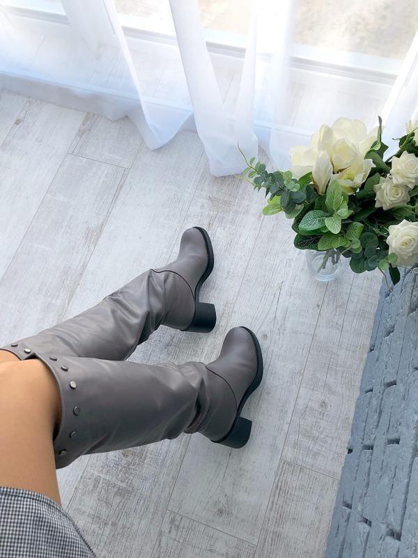 Lux обувь! шикарного качества евро зима высоки натуральные сап...