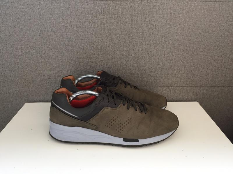 Чоловічі кросівки new balance ml2016cg мужские кроссовки