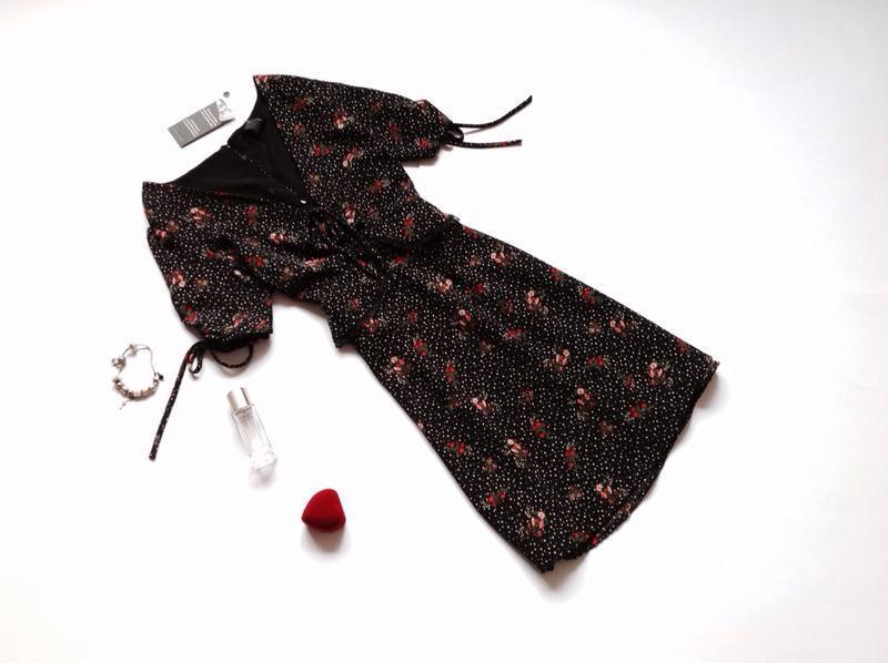 Платье в стиле винтаж ретро new look