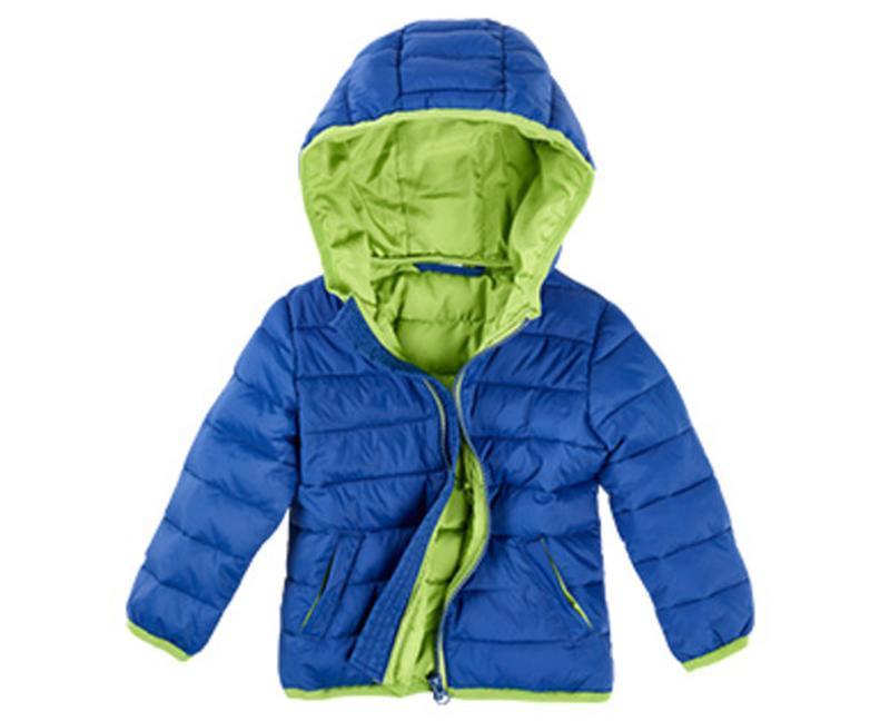 Р. 74-80-86  куртка легкая термо демисезон стеганая impidimpi ... - Фото 3