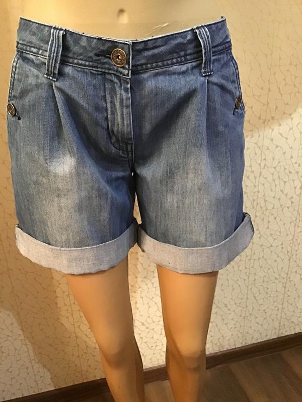 Идеальные шорты