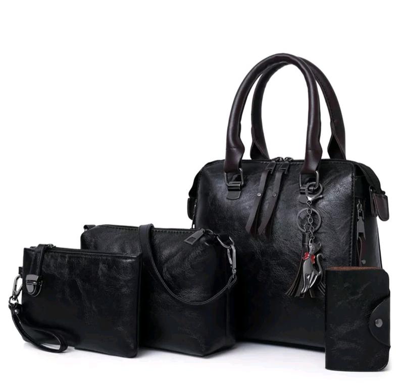 Женская сумочка, набор