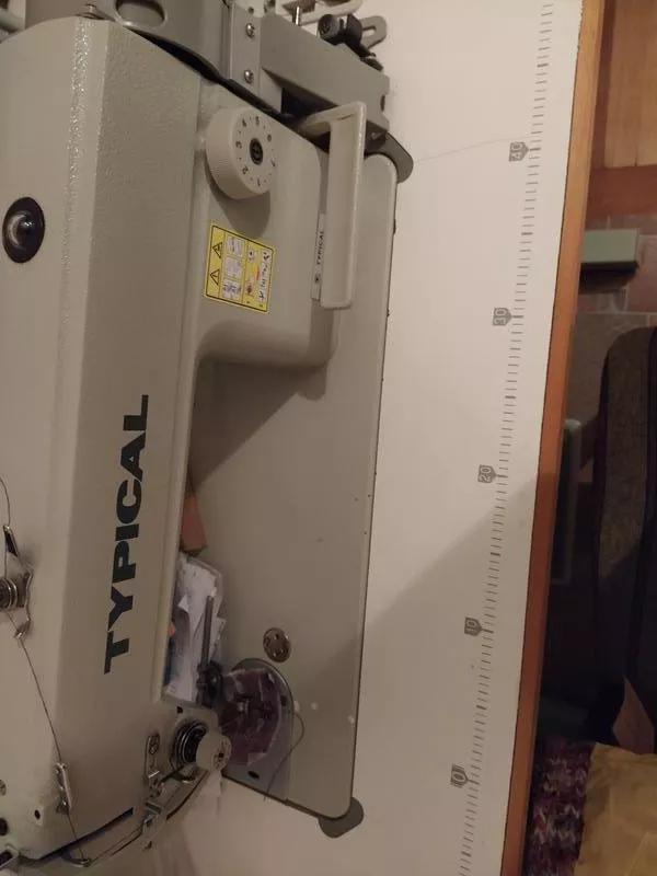 Швейная машинка typical gc6150h
