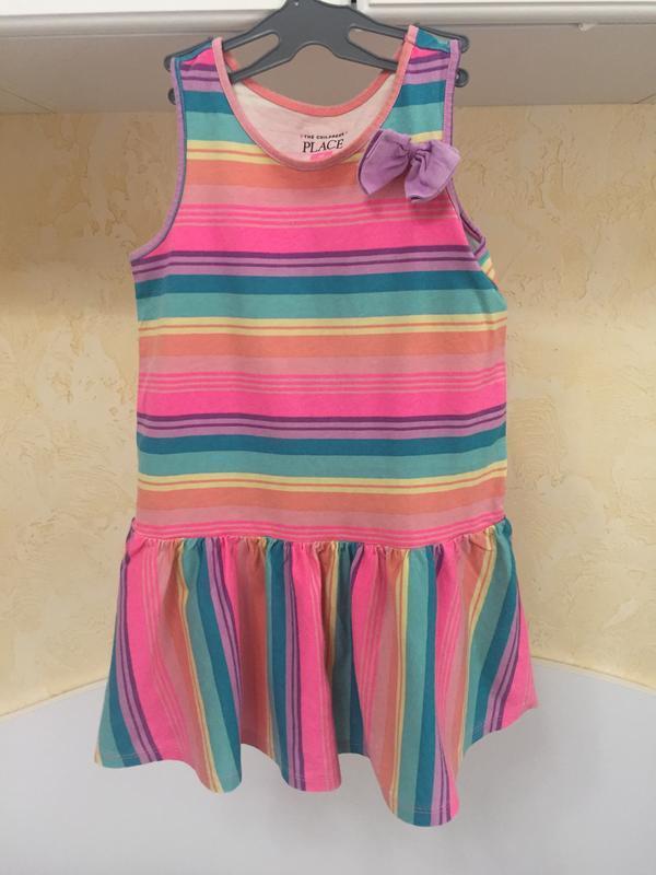 Платье сарафан the children's place the