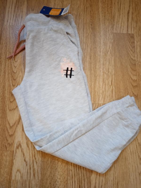 Спортивные штаны на 4_6 лет, германия