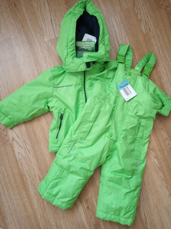 Зимний термо лыжный комбинезон куртка штаны еврозима