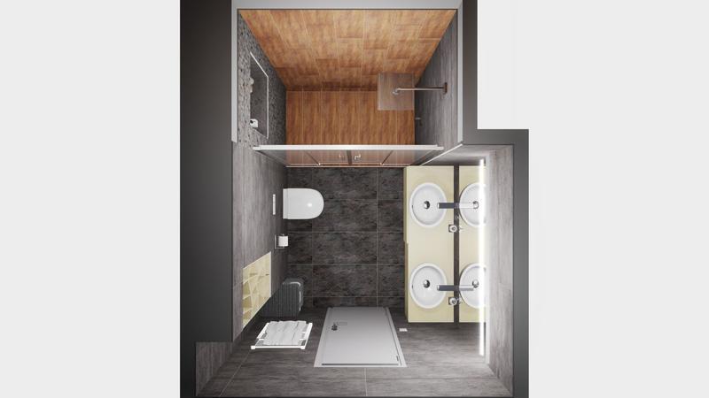 Визуализация вашего будущего пространства
