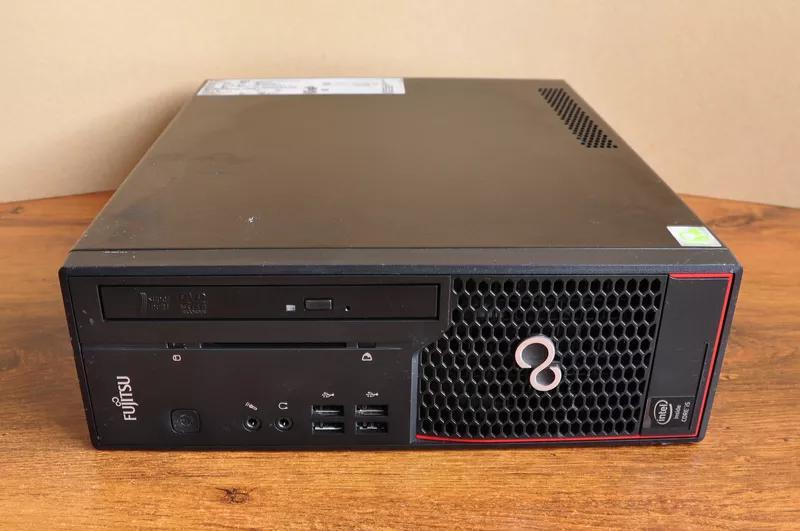 Fujitsu-Siemens Esprimo C720 SFF / i5 4570 / RAM 8GB / HDD 1000GB