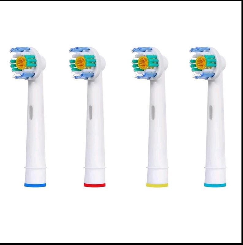 Насадки для зубной щетки Braun Oral-b. - Фото 2