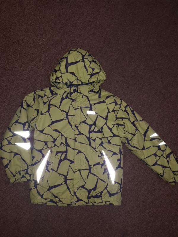 Куртка лыжная reima 140