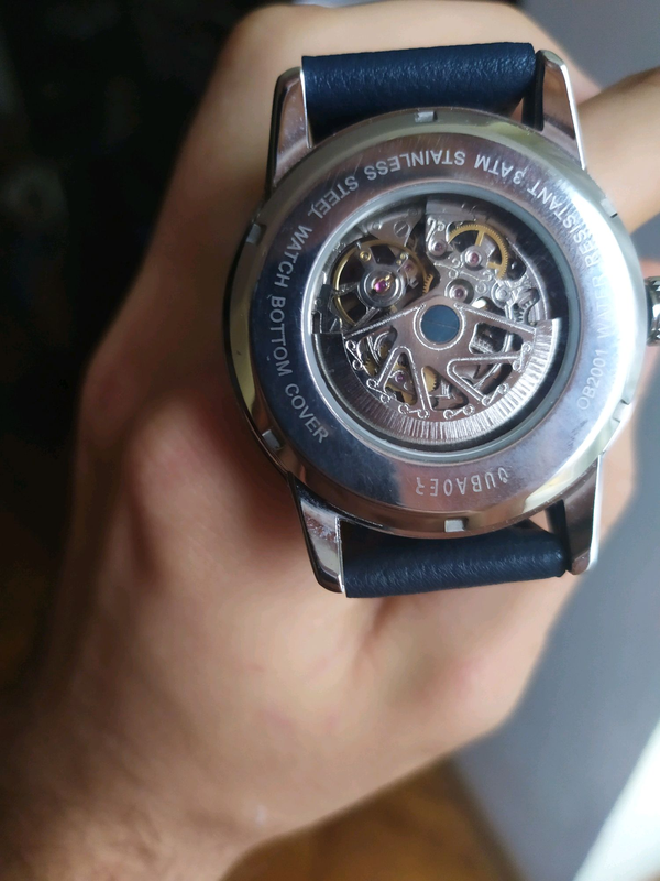 Хорошие механические часы