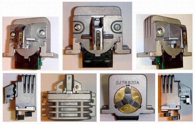 Ремонт печатающих головок принтеров EPSON FX 890/2190