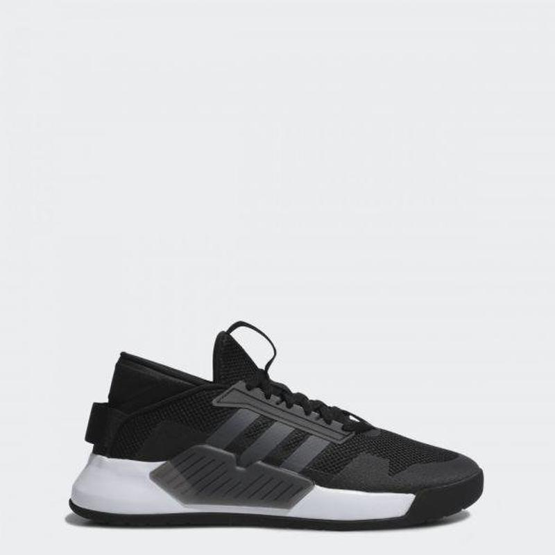 Мужские баскетбольные кроссовки adidas bball90s (артикул: ef0593)