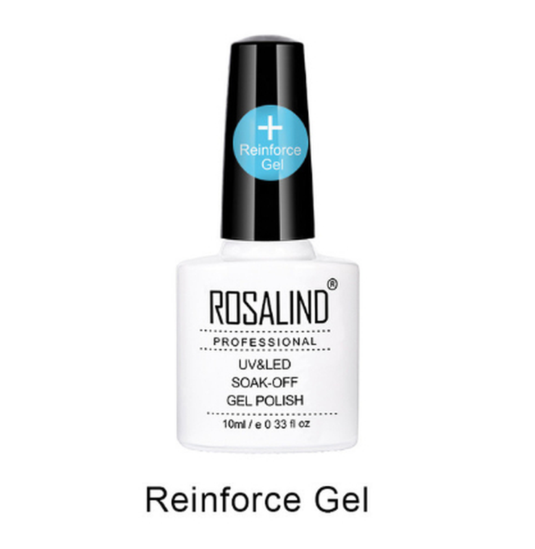 Гель укрепляющий rosalind reinforce gel 10 мл