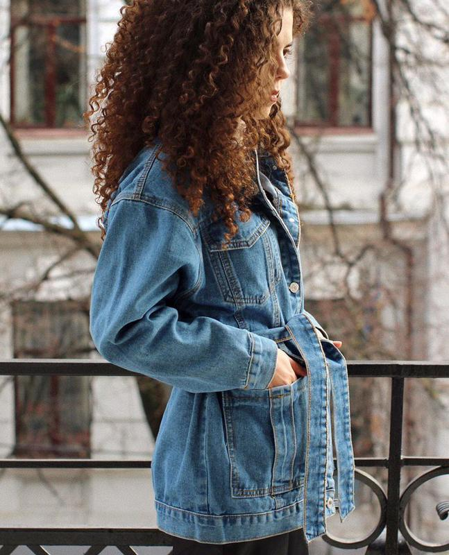 Джинсовка джинсовый жакет джинсовая куртка