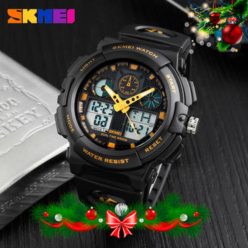 Наручные часы Skmei много моделей