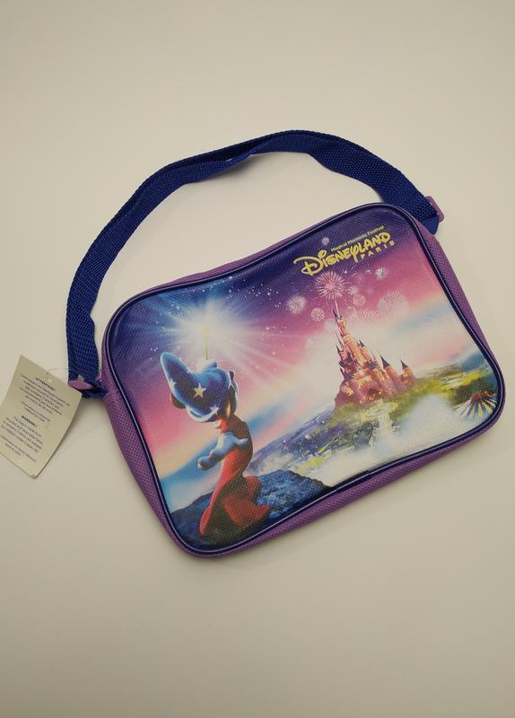 Новая сумка disney для девочки