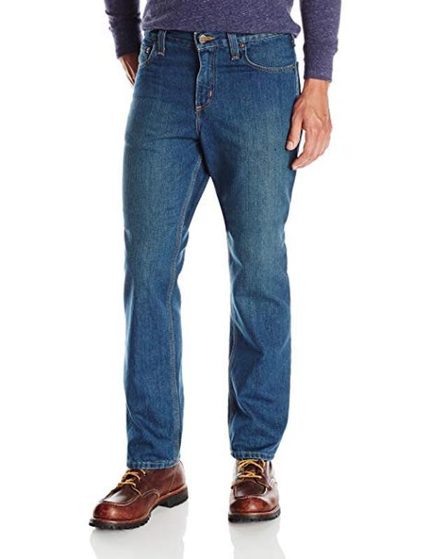 Джинсы carhartt elton jeans  traditional fit оригинал из сша