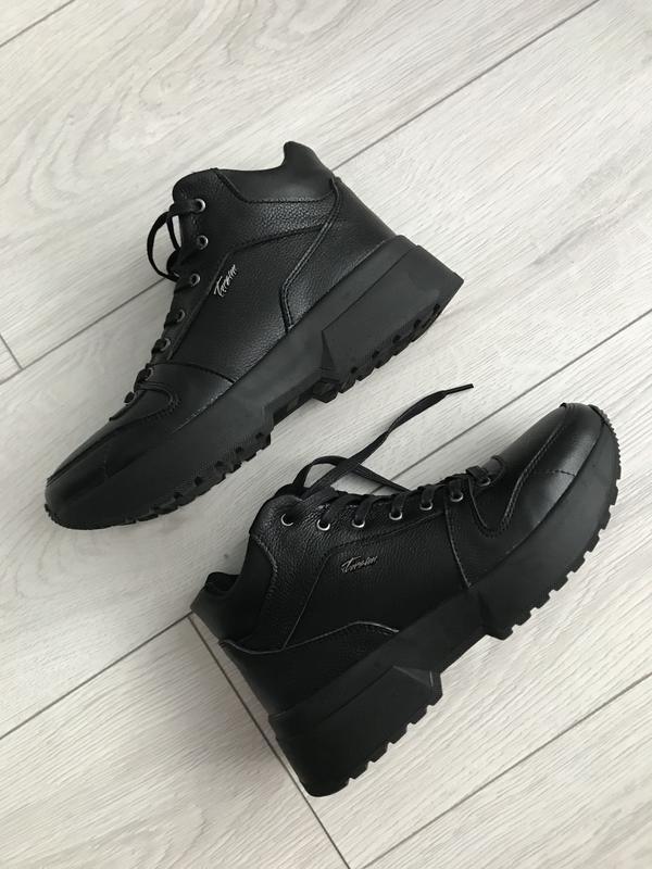 Зимние кроссовки, кроссовки, зимнее ботинки.