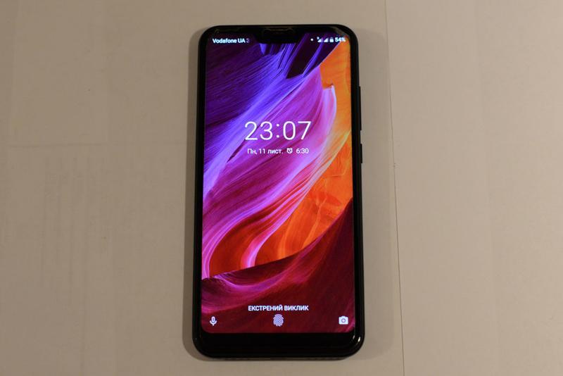 Телефон Xiaomi Mi A2 Lite 4/64