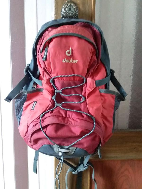 Рюкзак deuter spider 22 литра