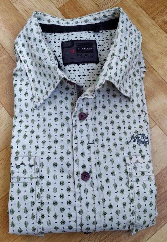 Рубашка no excess