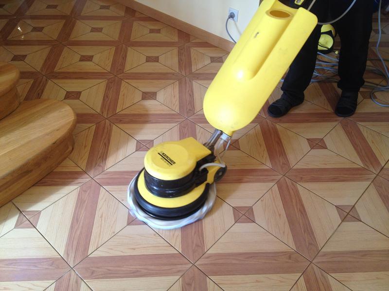 Профессиональная качественная уборка помещений - Фото 2