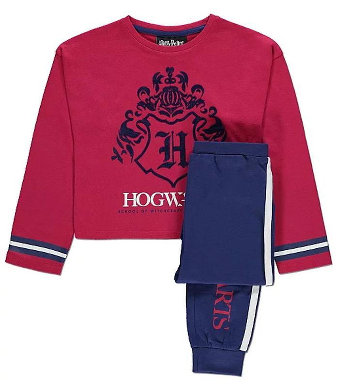 "George пижама для мальчика ""хогвардс"""