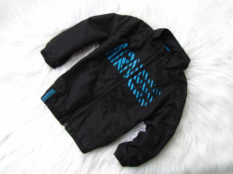 Стильная куртка кофта airness