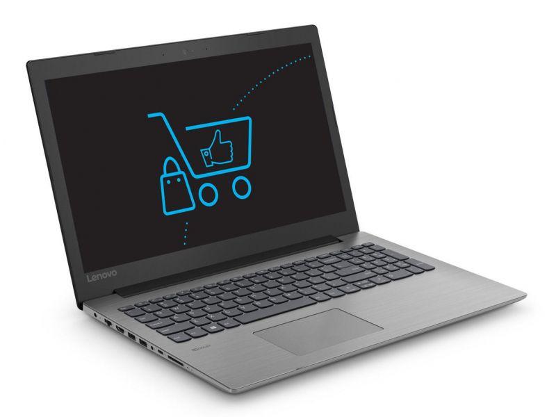 Lenovo Ideapad 330-15 i5-8300H/8GB/256/GTX1050 4Гб + Подарунок