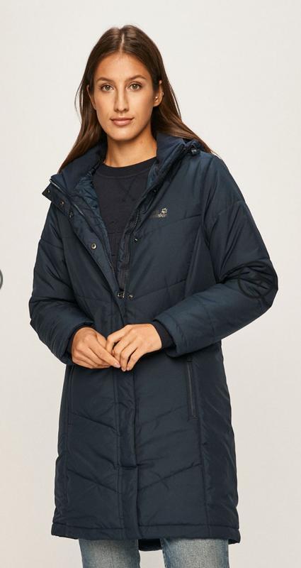 Jack wolfskin stormlock active зимняя куртка, парка, пуховик зима