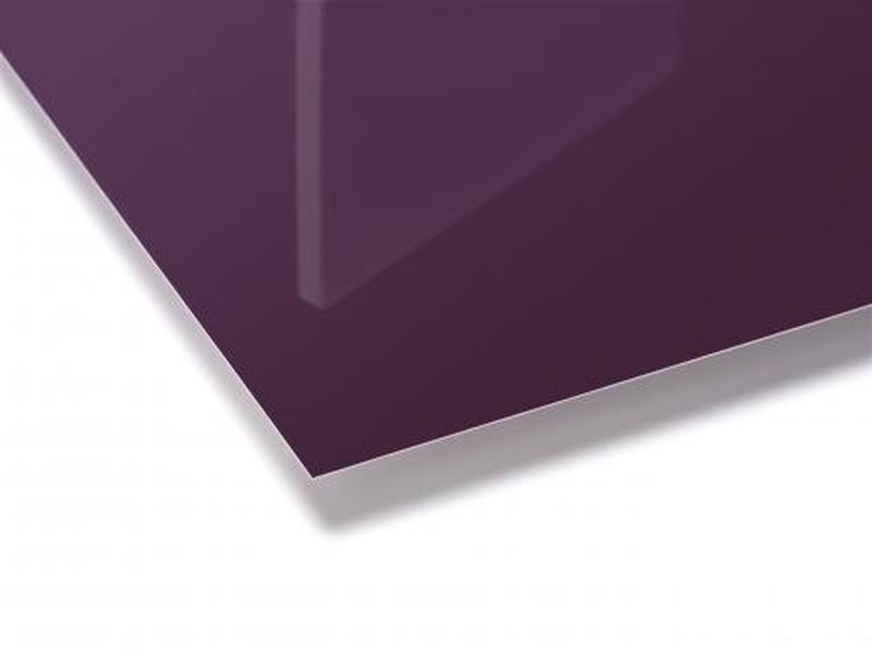 МДФ плита Акрил Rehau 2800х1300х18мм (Фиолет)