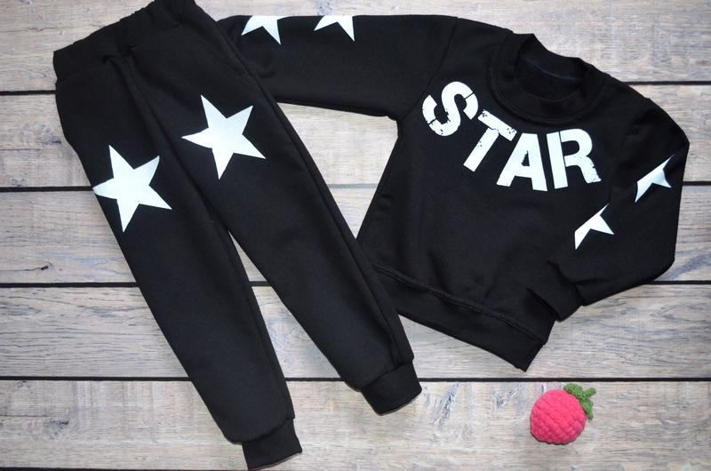 """✅ теплый костюм """"star"""" стар"""