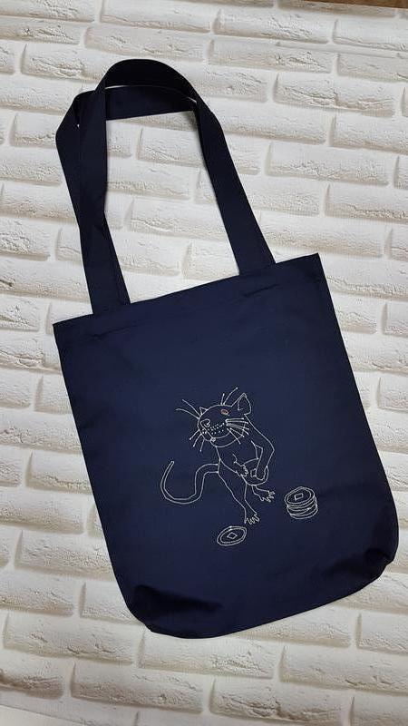 Эко сумка ,сумка-шоппер