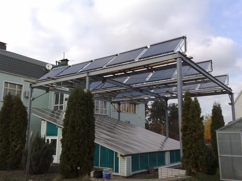 Альтернативная энергетика, котельные, системы отопления, водос... - Фото 3