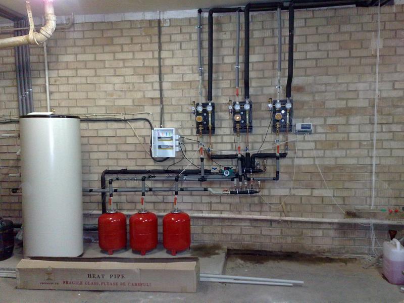 Альтернативная энергетика, котельные, системы отопления, водос... - Фото 4