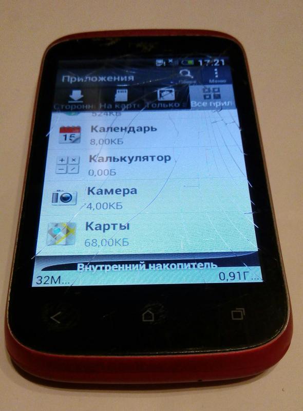 HTC Desire C  UKR - Фото 2
