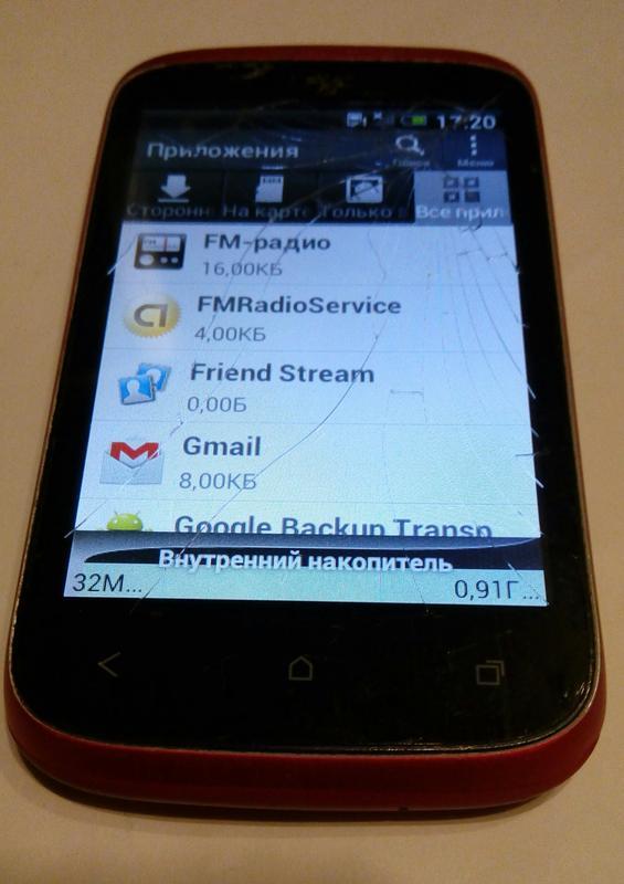 HTC Desire C  UKR - Фото 12