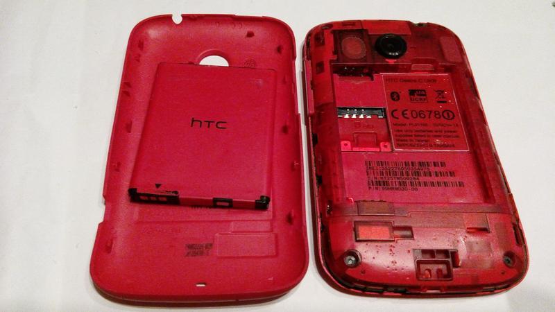 HTC Desire C  UKR - Фото 9