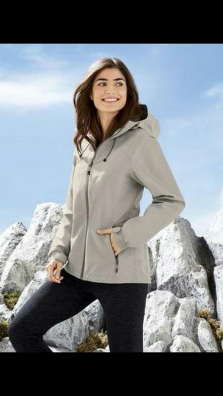 Женская куртка, ветровка crivit