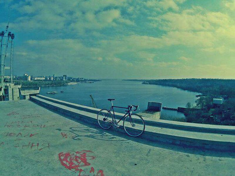 Ремонт и сборка велосипедов на заказ