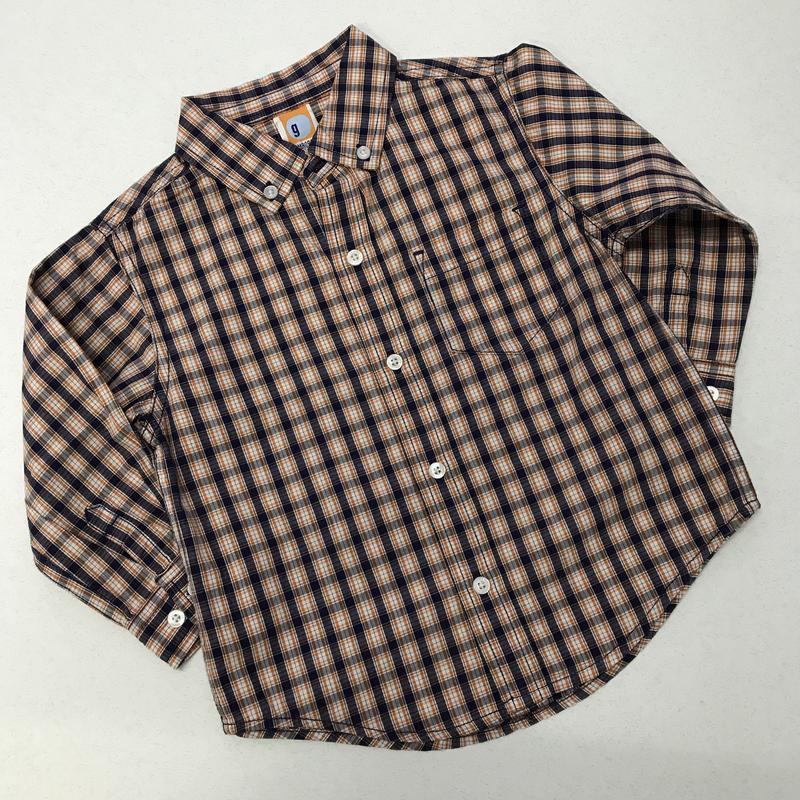 Рубашка gymboree 18 - 24 см