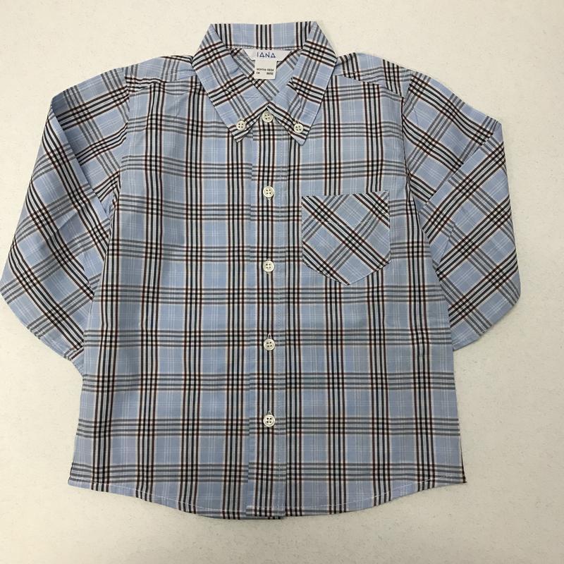 Рубашка iana 86 - 92 см