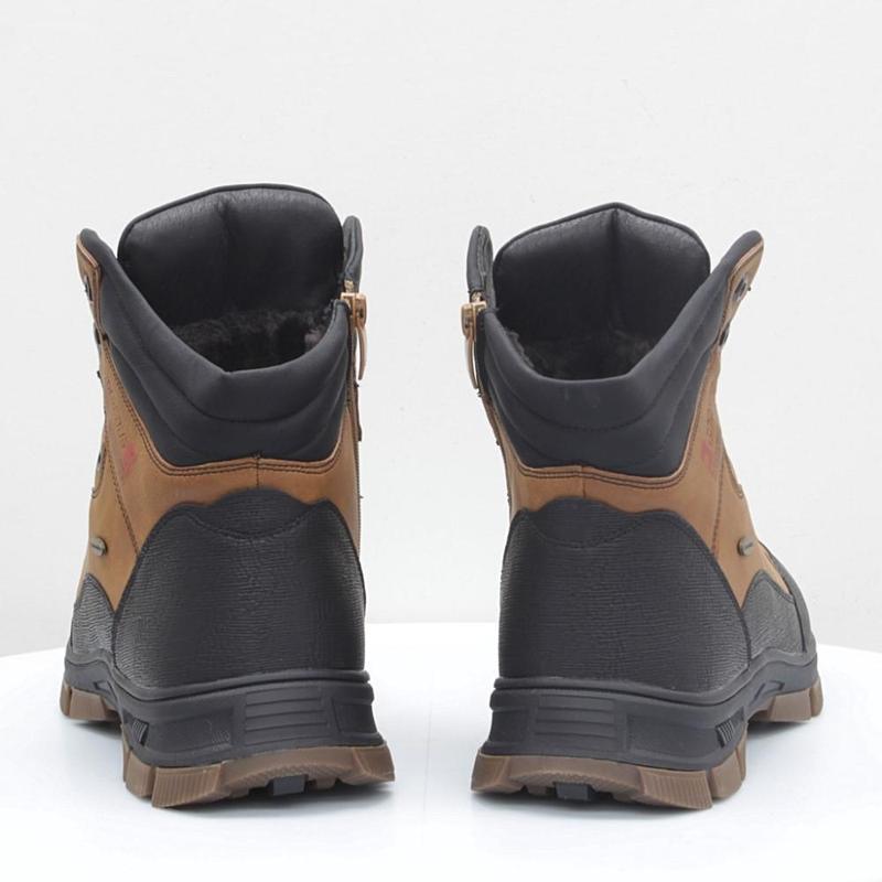 Мужские зимние ботинки - Фото 5