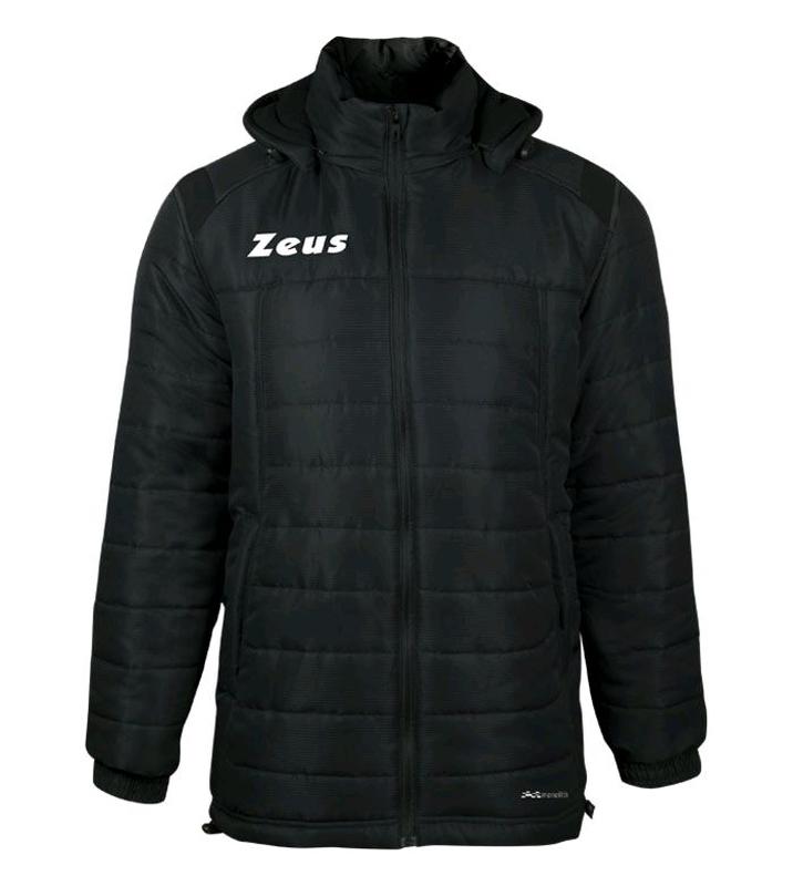 Куртка зимняя Zeus Monolith